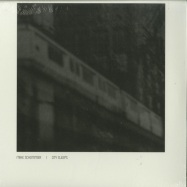 Front View : Mike Schommer - CITY SLEEPS - Primary colours / PCSS01