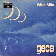 Front View : Altin Gun - GECE (180G LP + MP3) - Glitterbeat / GBLP 072 / 05166411