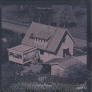Front View : Johanna Knutsson - TOLLARP TRANSMISSIONS - Kontra Musik / KM053