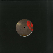 Front View : Hit Hz/ Nunes - VALURI 02 (VINYL ONLY) - Valuri / VALURI02