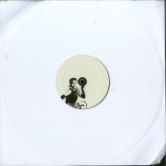 Front View : Unknown Artist - BWOY (LTD VINYL ONLY) - Eight Dudes & Chick / BWOY001