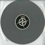 Front View : Purveyors Of Fine Funk - UX2 (GREY VINYL) - Vessel Records / Ves008