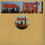 Front View : DJ Cream / Black Loops - CITY LIGHTS EP - SMILE AND STAY HIGH / SMILE&STAYHIGH03