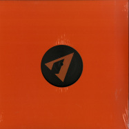 Front View : V - CONFUSION EP - Nautilus Rising / NR06
