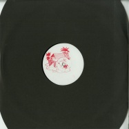 Front View : Matthias Wagner - WHO IS GARY? - Sounds Benefit / SND007