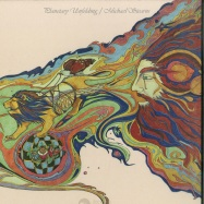 Front View : Michael Stearns - PLANETARY UNFOLDING (REISSUE) (LP, 140 G VINYL ) - Emotional Rescue / ERC 056