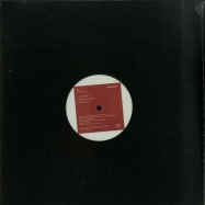 Front View : Oxia - DOMINO REMIXES EP PT.1 (ORIGINAL & ROBAG WRUHME REMIX) - Sapiens / Sapiens002-A