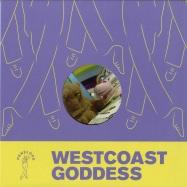 Front View : Westcoast Goddess - TRUTH RAINBOW - Penelope / PEN001