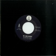 Front View : The Lewis Express - CLAP YOUR HANDS (7 INCH) - ATA Records / ATA015