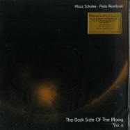 Front View : Klaus Schulze & Pete Namlook - DARK SIDE OF THE MOOG VOL. 6 - THE FINAL DAT (180G 2LP) - Music On Vinyl / MOVLP2478