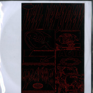 Front View : Neu Verboten - CERTIFIED EURO TERROR EP (INCL. SLIPMAT) - INFOLINE / ILG002