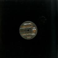 Front View : Ed Nine & Torrfisk - INBOUND VOLUME 1 - Midway Hustle / MDWH001