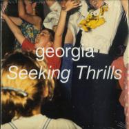 Front View : Georgia - SEEKING THRILLS (CD) - Domino Records / WIGCD384