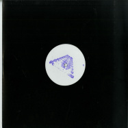 Front View : Unknown Artist - VIOLET - Paradise Pizza / PPPP-03V