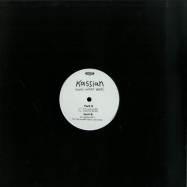 Front View : Kassian - MUSIC WITHOUT WORDS - Groovence / GRVNC04