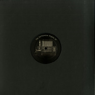 Front View : Information Ghetto / PQ17 - THE DIFFERENCE ENGINE EP - Electro Music Coalition / EMCV006