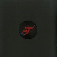 Front View : Cosmonaut - ACID THRILLER EP - Varme / VARME003