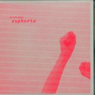 Front View : Ferdinger - EUPHORIA - Life In Patterns / LIP003