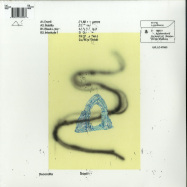 Front View : Recondite - DWELL (LTD BLUE 2LP + MP3) - Ghostly International / GI344LPC1 / 00138296