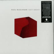 Front View : Paul Haslinger - EXIT GHOST (LP + MP3) - Artificial Instinct / AIR001LP / 00137450