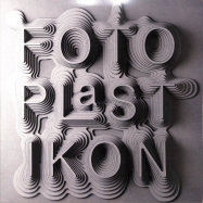 Front View : Fotoplastikon - KONTURY (LP) - Endless Illusion / ENDILLP01