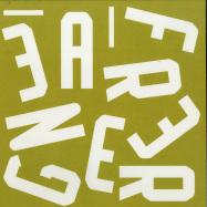 Front View : Crackazat - VALENTINE EP (PATRICE SCOTT REMIX) - Freerange / FR255