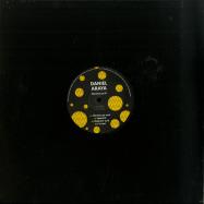 Front View : Daniel Araya - WAREHOUSE EP - Acid Lamour / AL04