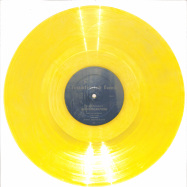 Front View : Dcast Dynamics - NIGHT MIGRATIONS (COLOURED VINYL) - Frustrated Funk / FR053