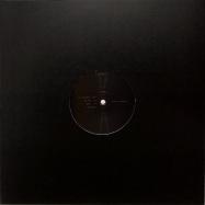 Front View : Cuartero - RAME - Constant Black / CB 018