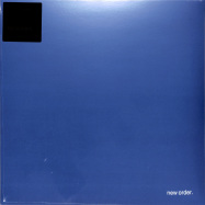 Front View : New Order - BE A REBEL (GREY VINYL + MP3) - Mute / 12MUTE619