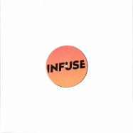 Front View : Fabrizio Maurizi - JUMPING EP (INC PIERRE CODARIN REMIX) - Infuse / INFUSE046