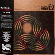 Front View : Fra Det Onde - FEAT. THE LEGANDARY EMIL NIKOLAISEN (LTD PURPLE LP + MP3) - El Paraiso / ERP062 / 00142495