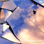 Front View : John Beltran - LA MANANA EP - Stasis Recordings / SRWAX15