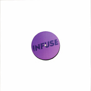 Front View : Mennie - PRESSURE DISCO (INC LAIDLAW REMIX) - Infuse / INFUSE048