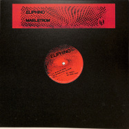 Front View : Eliphino - MAELSTROM - Hypercolour / HYPE087