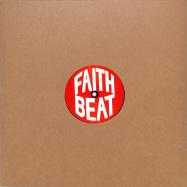 Front View : Marcel Dettmann - THE STATE OF ART EP - Faith Beat / FAITHBEAT-04
