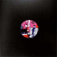 Front View : Markus Herbert - YYKMK97 - YYK No Label / YYKMK97