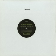 Front View : Supermayer - THE ART OF LETTING GO - Kompakt / Kompakt 167