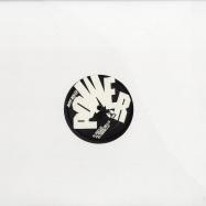 Front View : Boys Noize - POWER (2X12 RED VINYL) - Boysnoize / Bnr037