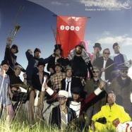Front View : Various Artists - WANDERZIRKUS - 3000 Grad 004
