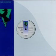 Front View : Mike Sheridan & Mads Langer - TOO CLOSE - R&S Records / RS1002