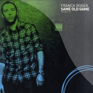 Front View : Franck Roger - SAME OLD GAME - Desolat / Desolat011