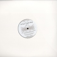 Front View : Karol XVII & MB Valence , Maya Jane Coles , Evren Ulusoy & Sezer Uysal - A FOUR TRACK VINYL VOL. 1 - Loco Records / LRDV001