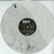 Front View : Subotic - RESONATE EP (GREY MARBLED VINYL) - Sharivari Records / SHV005