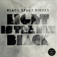 Front View : Black Space Riders - LIGHT IS THE NEW BLACK (2X12 LP + CD) - Brainstorm Music / 9101664