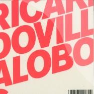 Front View : Ricardo Villalobos - DEPENDENT AND HAPPY (CD) - Perlon / Perlon92CD