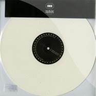 Front View : George Apergis - QUELLE - REMIXES (WHITE VINYL) - Modular Expansion / ME001