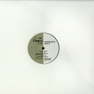 Front View : Ueberdisco - NUMBERS (NEUROTRON / FUNKWERKSTATT RMXS) - Superfancy / SFR029