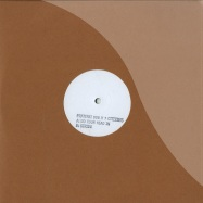 Front View : 7 Citizens - DO YOUR HEAD IN / STRIDE (10INCH) - Praterei / Praterei008
