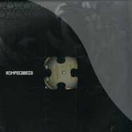 Front View : Various Artists - ROMPECABEZAPACK 1 (3X12) - Rompecabeza / rompepack01
